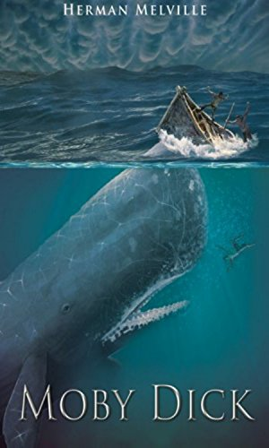 MOBY DICK (Book Whale Interactive)