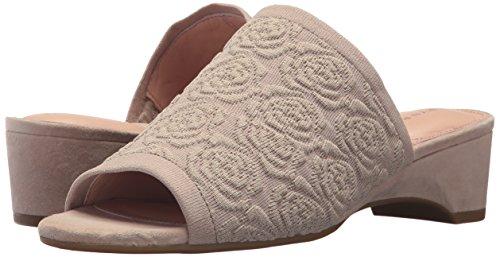 Women's Heeled Sandal Knit Ceramic Taryn Nancy Rose 5fSn1qwz0