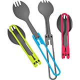 MSR Folding Spoon and Fork Kit