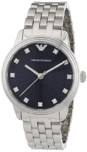 Emporio Armani AR1653 Ladies Classic Watch