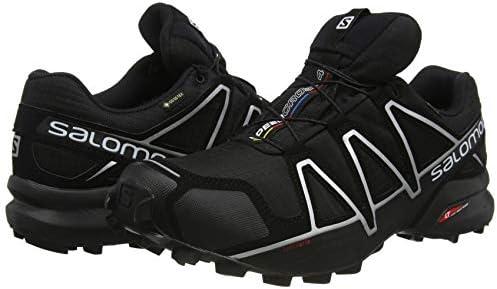 Salomon Men's Speedcross 4 GTX Trail