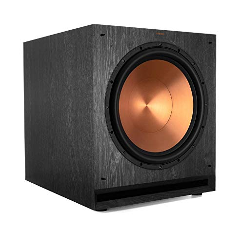 Most Popular Home Theater Subwoofers