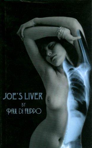 book cover of Joe\'s Liver