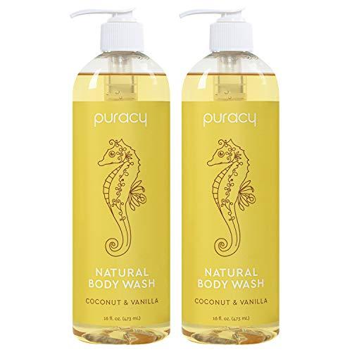 Puracy Natural Shower Gel