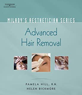 Miladys hair removal techniques a comprehensive manual helen miladys aesthetician series advanced hair removal fandeluxe Images