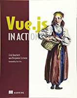 Vue.js in Action Front Cover