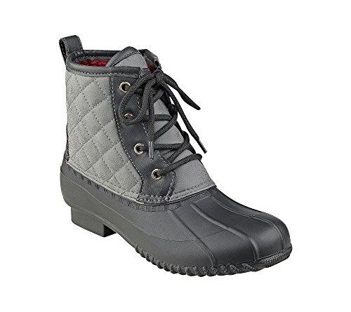 Tommy Hilfiger Randee Rain Boots Grigio