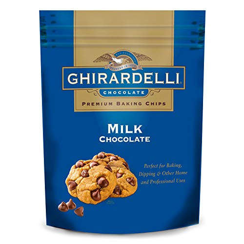 Ghirardelli Milk Chocolate Baking Chips (33 oz.) ()