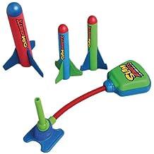 Zing Toys Blast Off Slam Shotz Playset