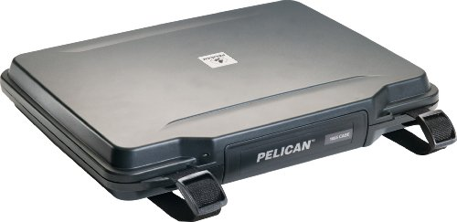 Pelican 1085 Laptop Case Black