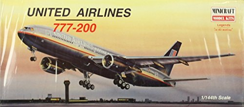 united 777 - 9