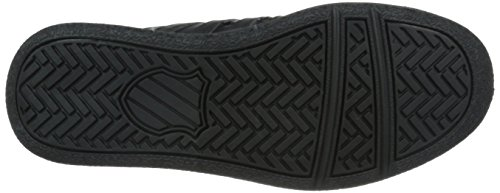 Classic Basse Donna K black Sneaker Black swiss Vn faPnnqw5U