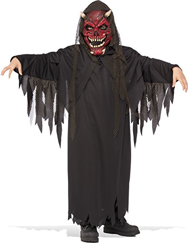 Rubies Costume 630935-M Child's Hell Raiser Costume, Medium, (Pack of 1) -