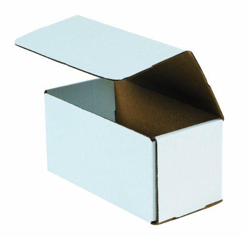 Material Height 6 - Aviditi M1266 Corrugated Mailer, 12