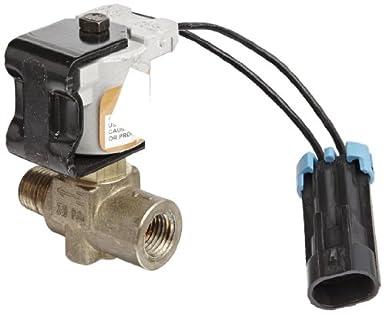 IMPCO FL-205-1 Generic Electric LPG Valve Lock
