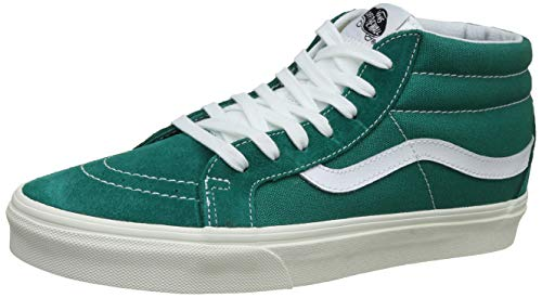 メンダシティ排除ミネラルVans Womens Authentic Low Top Lace Up Canvas Skateboarding Shoes