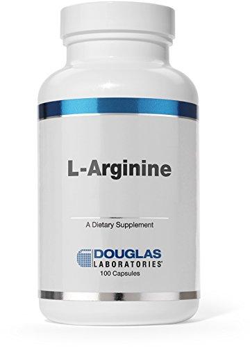 Douglas Laboratories L Arginine Versatile Capsules
