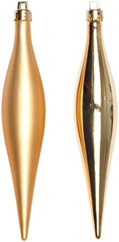 Present Simple 5BOP040RS Lot de 5 Gla/çons de Decoration Unis Fuchsia