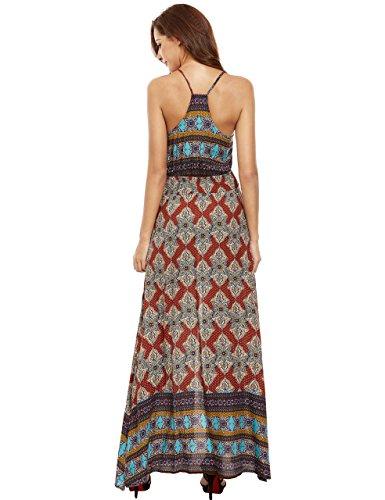 319e9872d1271 Floerns Women s Sleeveless Sundress Beach Maxi Long Dress ·  related-product. Everelax Women s Flat Sandals