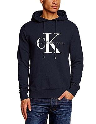 Calvin Klein Men's Hoodie J3IJ302253