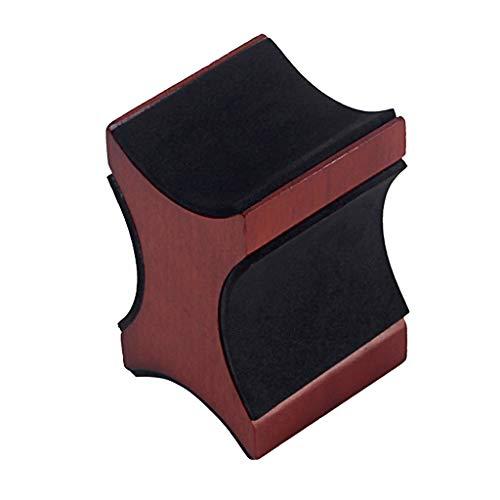 Almencla Guitar Neck Rest Cradle Cube Strings Instruments Neck Support Neck Pillow Neck Support Guitar Luthier Tool