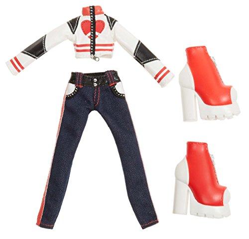 Bratz Fashion Pack- Sporty (Bratz Doll Clothing)
