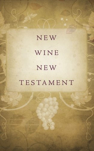 New Wine New Testament PDF