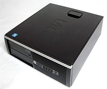 PC HP SFF 6200 SEGUNDA MANO (REACONDICIONADO) / I5-2400 3.1GHZ ...