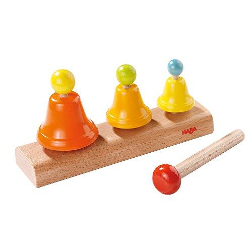 HABA 7731 Glockenspiel [Spielzeug] [Spielzeug] [Spielzeug]