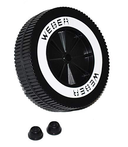 weber bbq wheels - 2