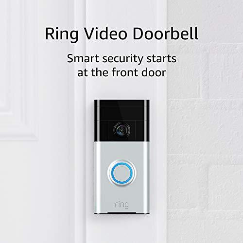 Ring Video Doorbell 1st