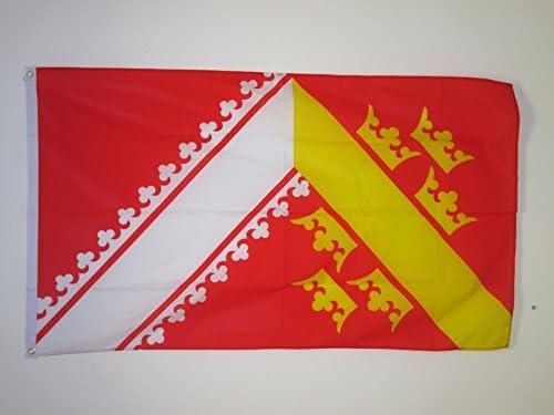 flaggen AZ FLAG Top Q FLAGGE AMSTERDAM 150x90cm AMSTERDAM FAHNE  90 x 150 cm