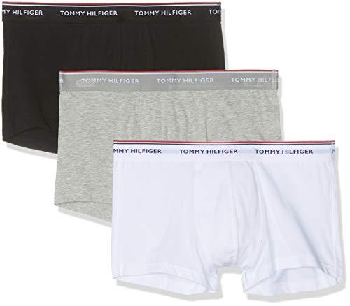 Tommy Hilfiger Herren Boxershorts (3er Pack)