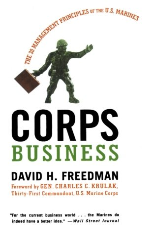 Corps Business