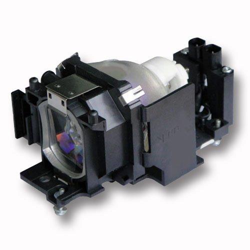 Lmp E180 Replacement Lamp - Supermait LMP-E180 LMP E180 Replacement Projector Lamp/Bulb with Housing for Sony VPL-CS7 / VPL-DS100 / VPL-DS1000 / VPL-ES1
