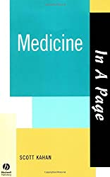 In A Page Medicine (In a Page Series)
