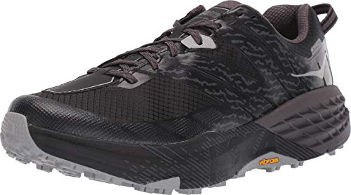 Hoka One One Speedgoat 3 Waterproof Trail Running Shoes