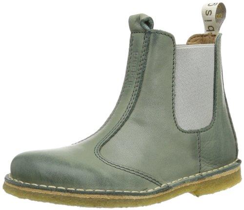 beste Turnschuhe Bestbewertet authentisch Offizieller Lieferant Bisgaard Stiefel mit Lederfutter 50205114 Unisex-Kinder Chelsea Boots
