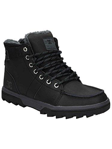 Mc Allister - Zapatos de cordones de Piel para hombre negro negro, color negro, talla 42 EU