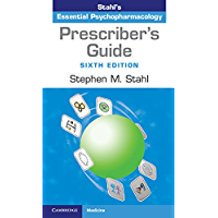 Prescriber's Guide: Stahl's Essential Psychopharmacology (English Edition)