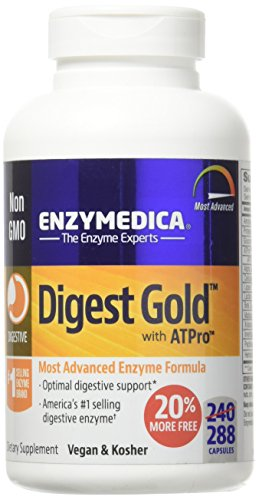Enzymedica Optimal Digestive Support Capsules product image