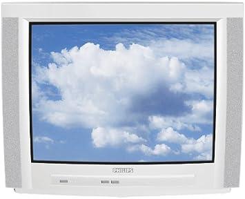 Philips 28PT4457 - CRT TV: Amazon.es: Electrónica