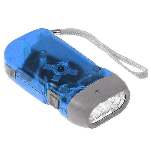 Sol Blue Led Lighting - 9