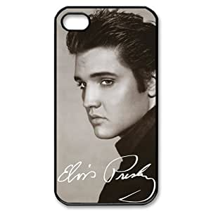 Elvis Aron Presley iPhone 6 4.7 Case Cover ,Apple Plastic Shell Hard Case Cover Protector Gift Idea
