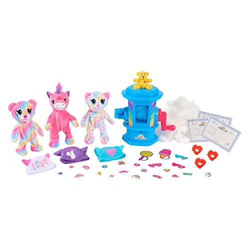 Build A Bear Workshop Stuffing Station with Plush
