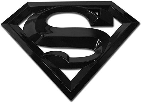 Superman Emblem - 5