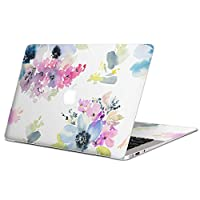 igsticker Ultra Thin Premium Protective Body Stickers Skins Universal Decal Cover for MacBook air 2018 Release Model A1932 011110