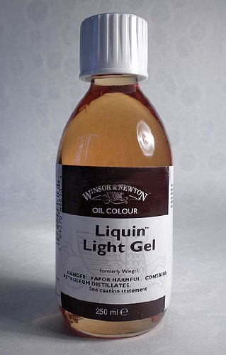 Liquin Light Gel - Liquin Light Gel Medium Bottle