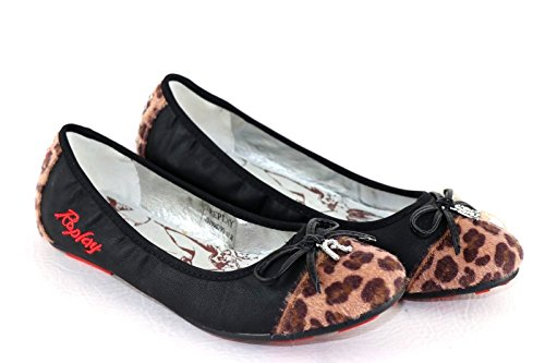 REPLAY DURHAM Ballerinas Girl Mädchen JB090029S Black *** NICE LOOK *** NEW ***