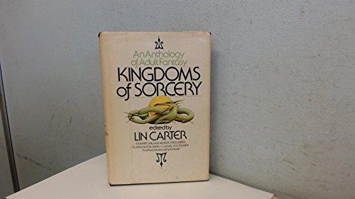 Kingdoms of Sorcery